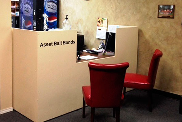 About Asset Bail Bond Company in OKC Oklahoma City, Oklahoma