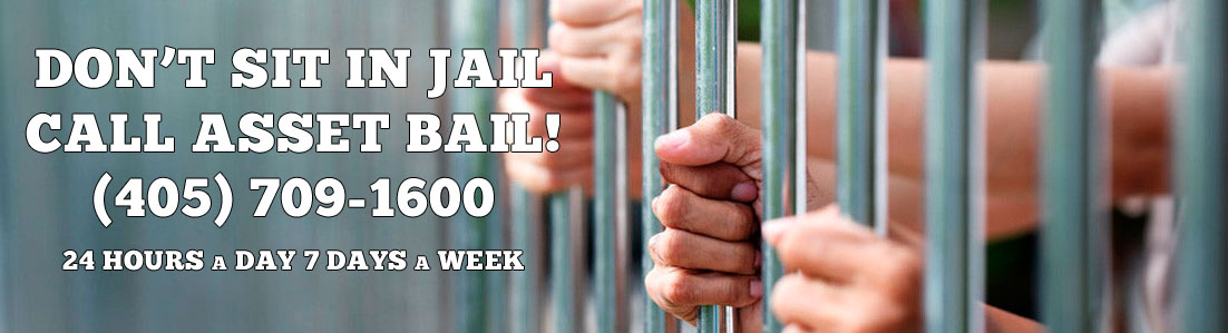 24 Hour Asset Bail Bonds Service in Oklahoma City, OKC, Bethany and Edmond