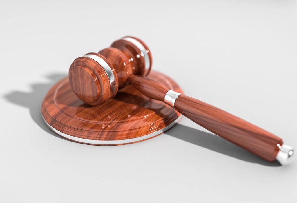 What to do if you miss your court date