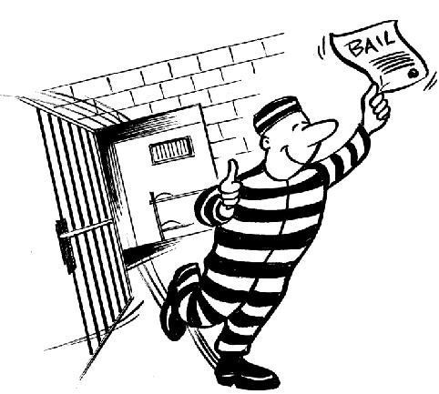 A Guide on Arranging Bail After Arrest