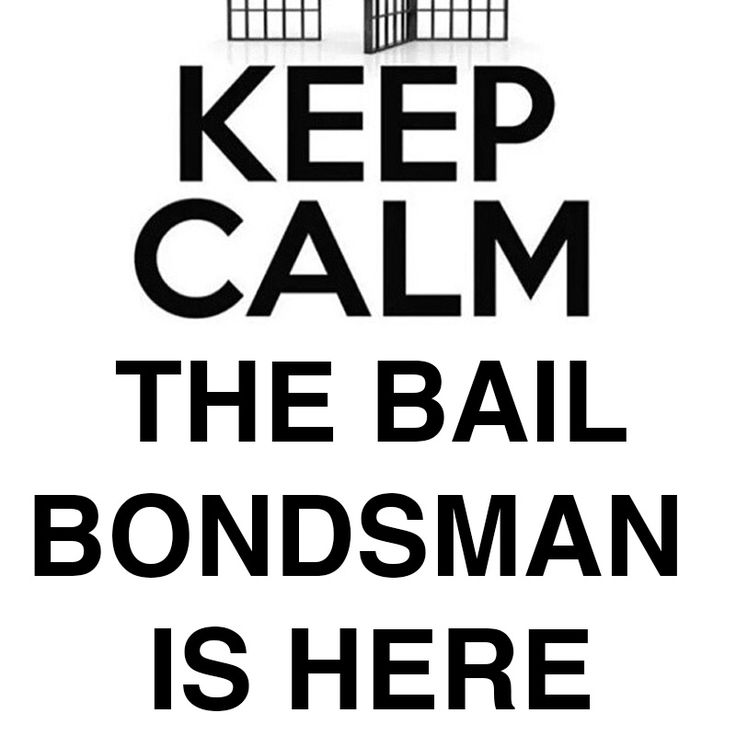 Laurie Explains: A Day in the Life of a Bail Bondsman