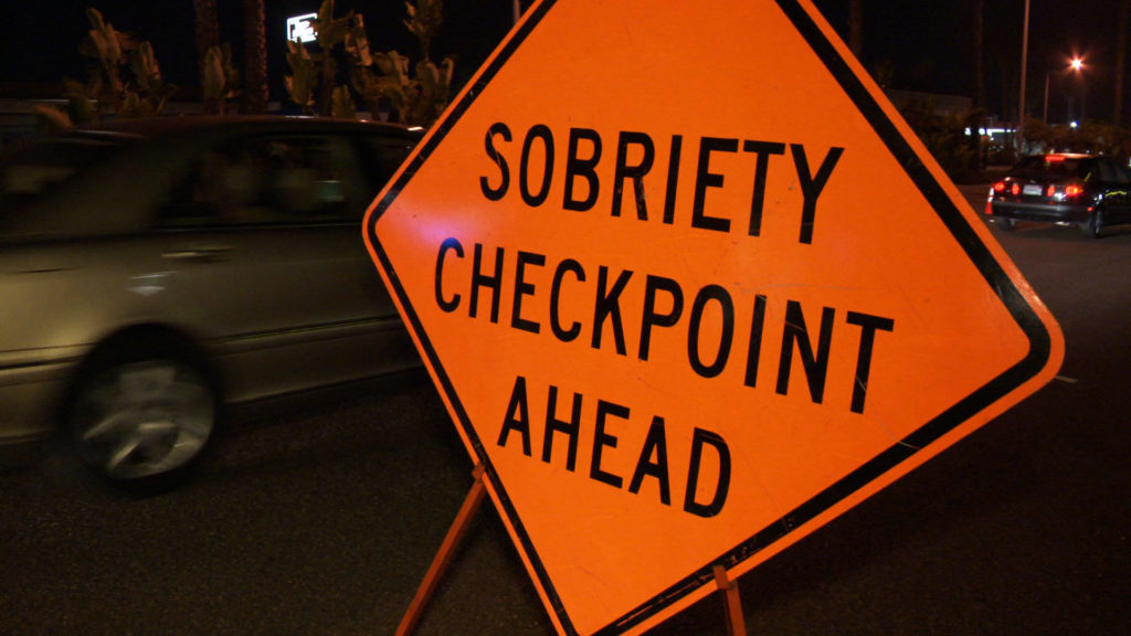 Everything There Is to Know About Oklahoma's DUI Checkpoints