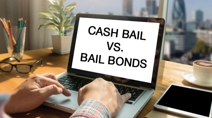 Laurie Discusses Bail Bonds vs. Paying with Cash